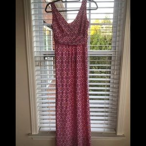 Jude Connally Maxi Dress